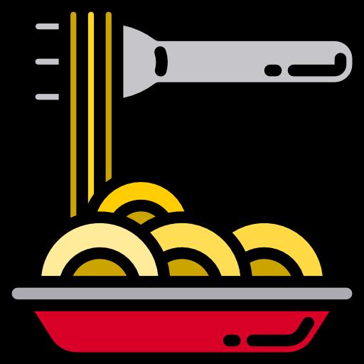 Nudelgerichte