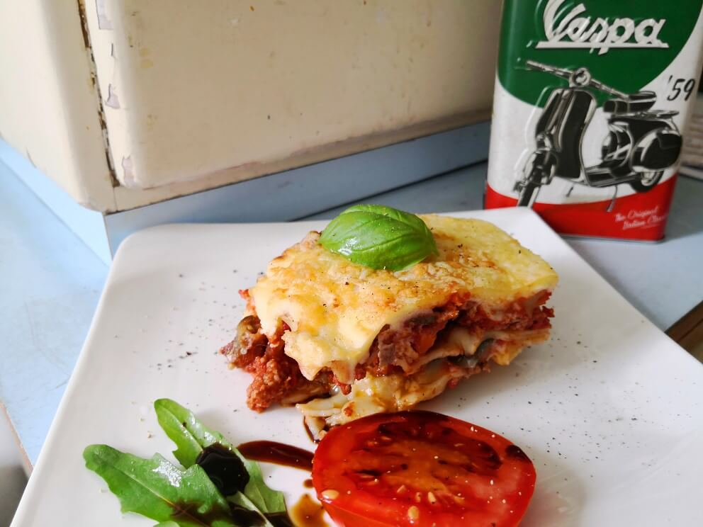 Lasagne Freestyle
