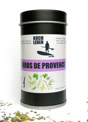 KOCHLEBEN Kräuter der Provence