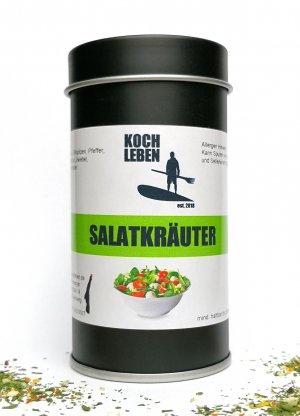 KOCHLEBEN Salatkräuter